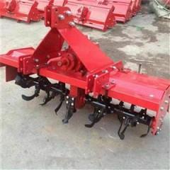 农田果园旋转式犁地机多功能土壤旋耕机