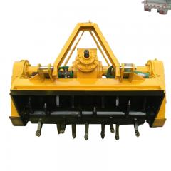 多功能加厚稳定型路面平铺机拖拉机双边链条加粗拌合机