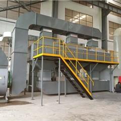 东北燃烧催化设备_欣恒工程设备_废气处理效率高_达标排放