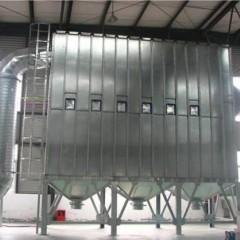 脉冲除尘器 袋式除尘设备 木工车间除尘器