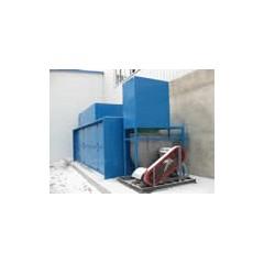 欣恒环保除尘设备生产厂家,环保节能达标