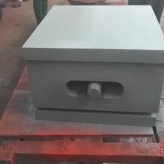 路泽抗震钢支座供应生产厂家滚动支座