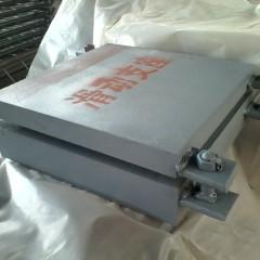 路泽抗震钢支座供应厂家直销双向抗震滑动支座