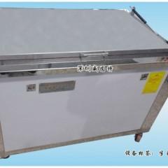 2020年VGT-10120FG真空管单槽超声波清洗机