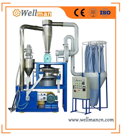 MF-800新型磨粉机械