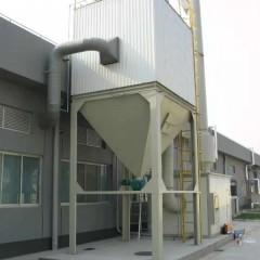 安装除尘器找河北志和专业定制