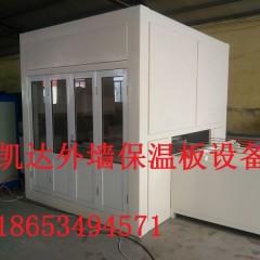 厂家现货供应建筑外墙保温板设备仿大理石设备