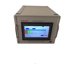 研创众诚YC-ZC400蔬果贮藏气调保鲜动态配气仪