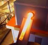 中频感应加热电炉、中频电源
