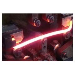 建筑废钢筋热轧电炉-螺纹钢热轧电炉