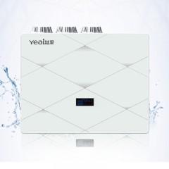 溢爱 厨下式 智能物联网净水机 YE-RO-1802