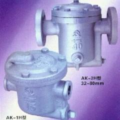 日本阀天VENN蒸汽疏水阀AK1H/2H代理直供