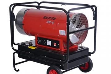 养殖取暖专用热风机
