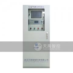 天禹智控TY-8100烟气在线分析系统