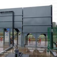 芜湖污水处理设备/酒店污水处理排放达标/除磷除氮