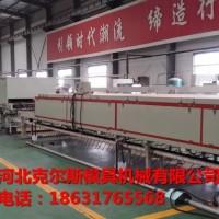 供应金属彩石瓦设备 蛭石瓦生产线 彩石金属瓦生产设备