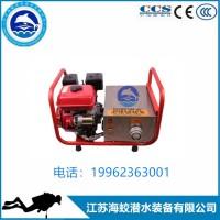 供应SZQ-120手抬泡沫输转泵 汽油发动机 四冲程 电启动