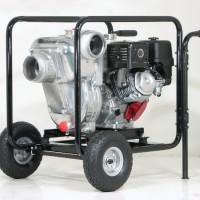 工地泥沙排水-三笠MSP-402H排污泵