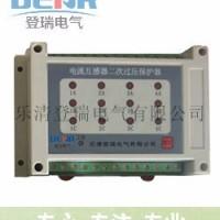CTB-12电流互感器CT二次过电压保护器产品保护原理