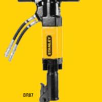强劲冲击力-重型液压破碎镐BR87