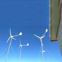 养殖用小型家用风力发电机 发电机价格实惠厂家直销