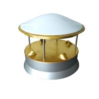 超声波风速风向传感器CG-09一体式超声波测风气象仪