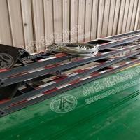QZCL-240气动挡车梁  矿井用气动阻车梁