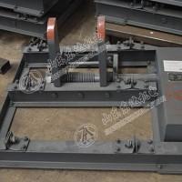 QWZC9气动卧闸  矿用气动卧闸 900轨距卧闸