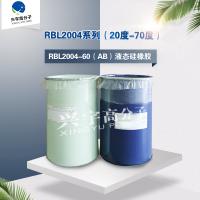 现货直销 陶氏.道康宁RBL2004液态硅胶 流动性好高透明