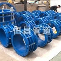 西藏钢制伸缩接头DN950mm价格真实
