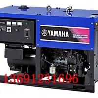 日本进口雅马哈发电机EDL26000TE