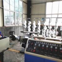 PP聚酯纤维打包带生产线-选青岛中瑞-厂家直销