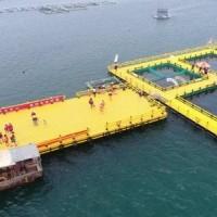济南海水牧场生产线