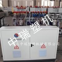 江西南昌PP中空塑料建筑模板生产线