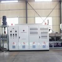 福建泉州PP建筑模板机械设备