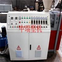 宁夏固原PVC管材生产设备