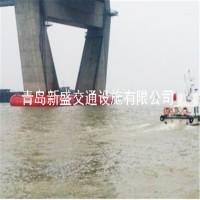 复合材料桥梁防撞护舷 桥墩消能护舷装置