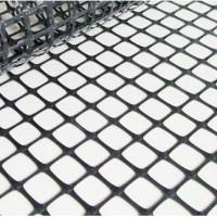 广西河池凤山县双向塑料土工格栅生产厂家,25年生产专家。