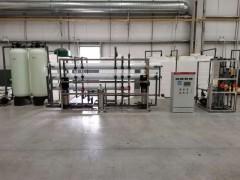 湖州超纯水设备|化学试剂生产用水设备|超纯水设备