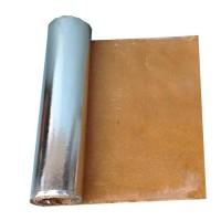 防腐铝箔玻璃钢平板复合铝箔管道保温玻璃钢铝箔板