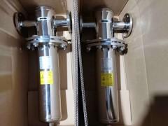 过滤器SUS304不锈钢过滤净化设备
