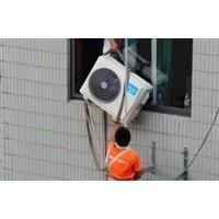 天河区空调拆装,确保安全第一、保质保量