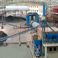 褐煤烘干新技术 褐煤烘干设备投资回报 褐煤烘干提质项目哪有