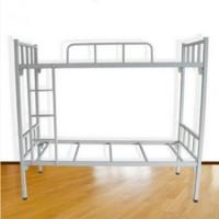 东莞学生寝室床 钢制高低床 寝室床批发价格 生产厂家