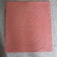 现货供应混凝土盖板-RPC盖板-电力盖板-鹅卵石盖板