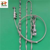 山东OPGW耐张线夹预绞式光缆耐张耐张拉线金具接地线