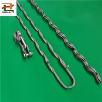 吉林预绞式ADSS耐张线夹光缆耐张拉线金具厂家价格低质量好