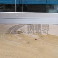 湖北铝合金挡水板 武汉地下车库挡水板