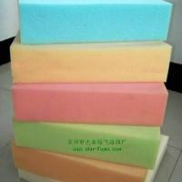 彩色高回弹泡棉高回弹海绵高回弹海绵床垫