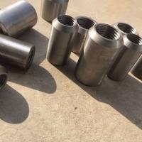 2021年可焊接钢筋套筒报价衡水亚博钢筋套筒厂家制作流程